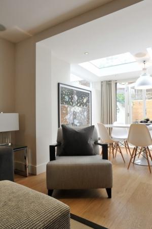 Chelsea Interior Design